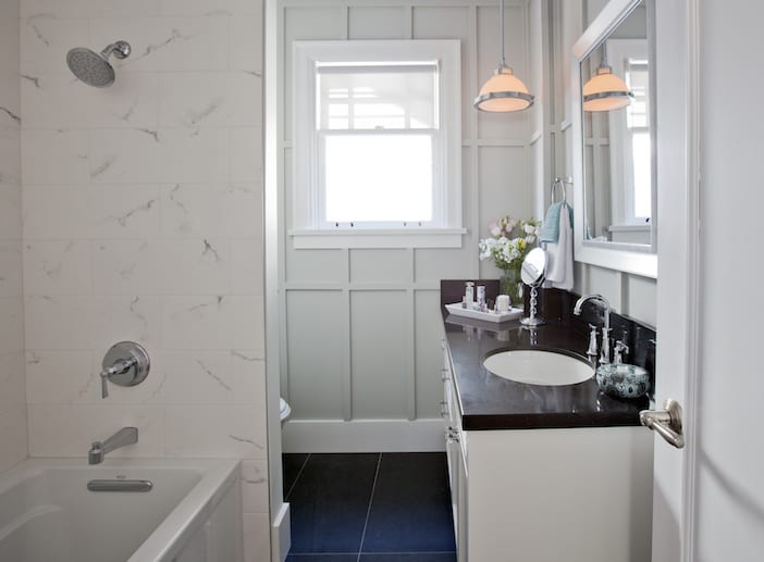 Love it or List it Vancouver EP3069 - After - Bathroom 1