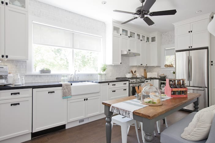 Love it or List it Vancouver EP3069 - After - Kitchen 3