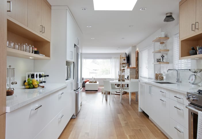 Love It Or List It Vancouver LOLV EP3072 - After - Kitchen 1