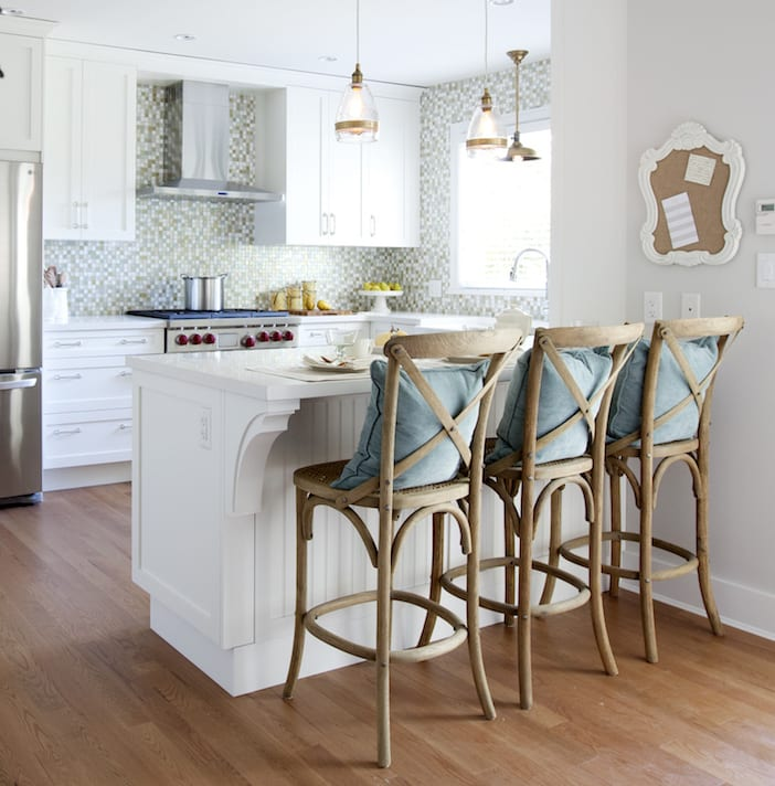 Love it or list it vancouver debora paul jillian harris for Jillian harris kitchen designs
