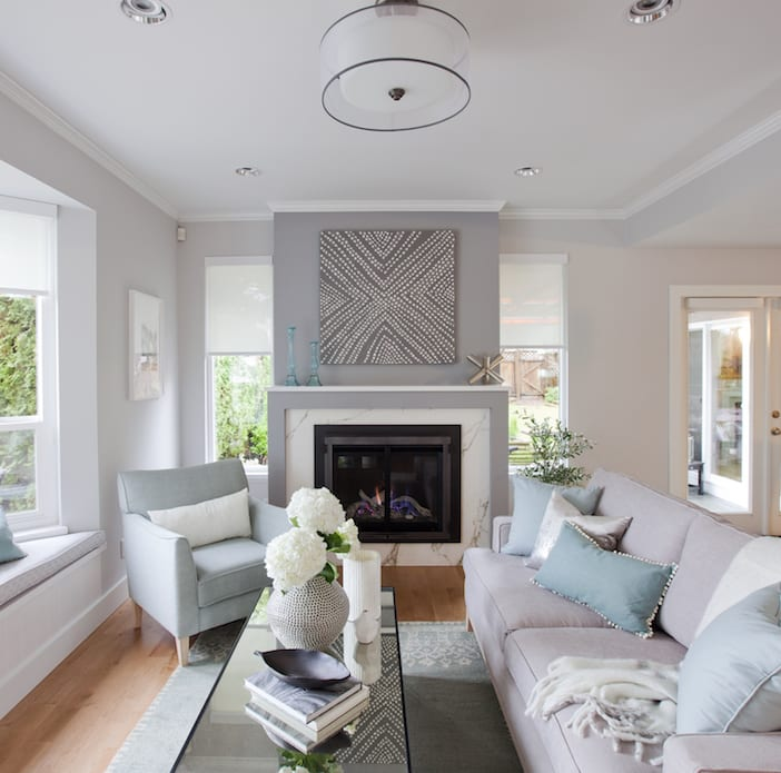 Love it or list it vancouver kevin sabrina jillian harris for Jillian harris kitchen designs