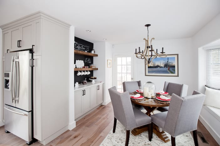 Love It Or List It LOLV EP3077 - After - Dining Area 1