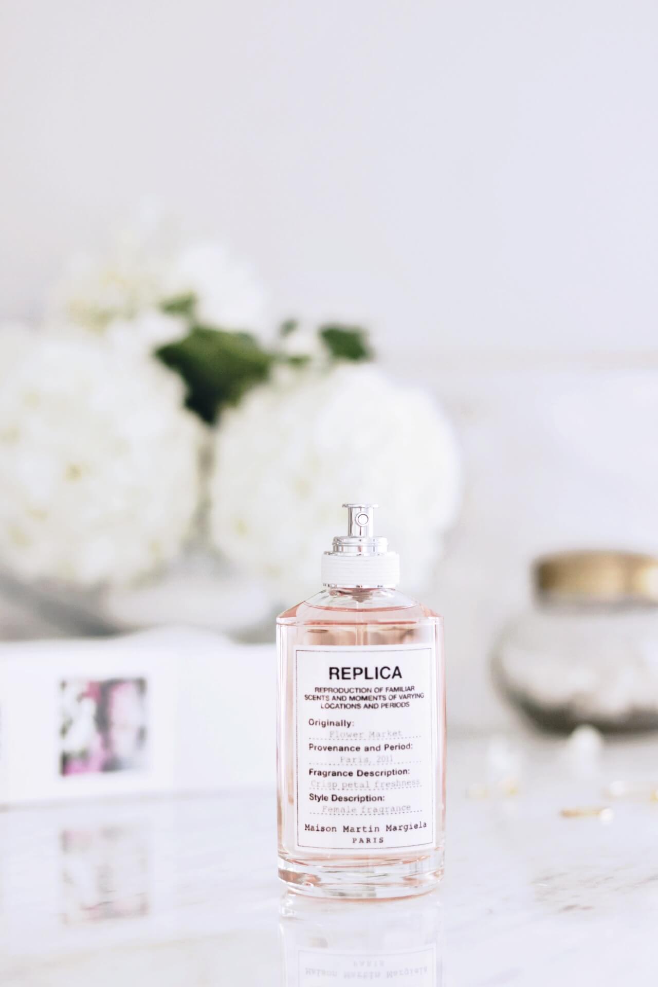 Jillian Harris Cruelty-Free Perfume Replica