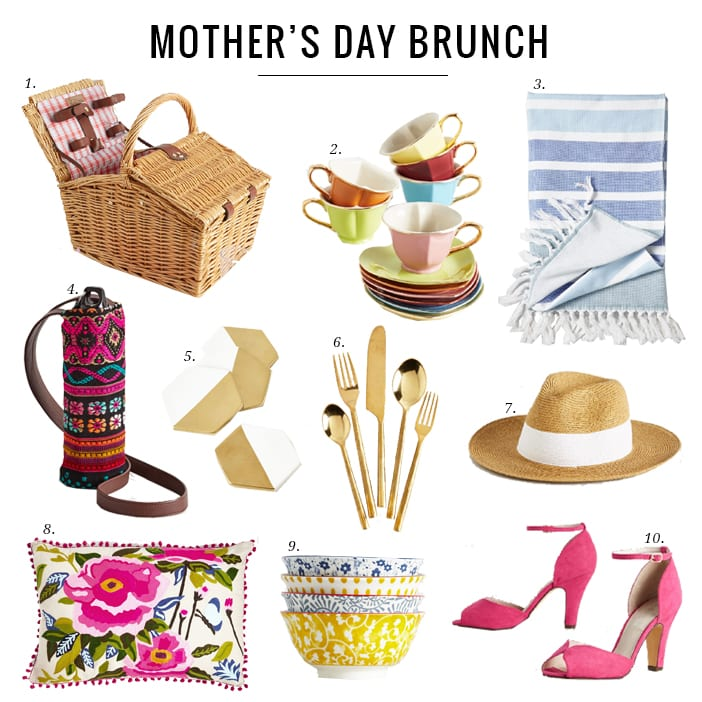MOTHER DAY BRUNCH