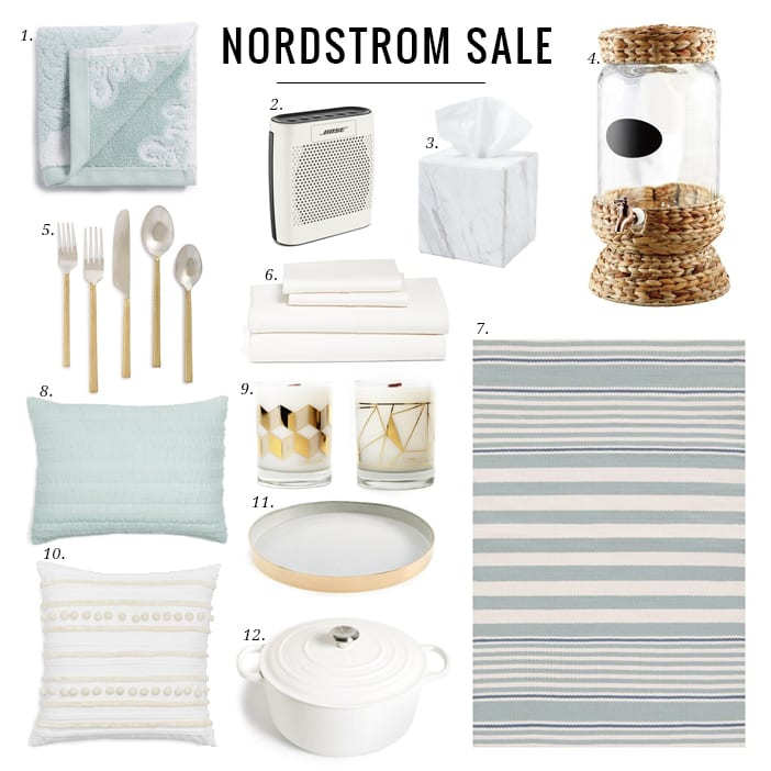 NORDSTROM DECOR SALE