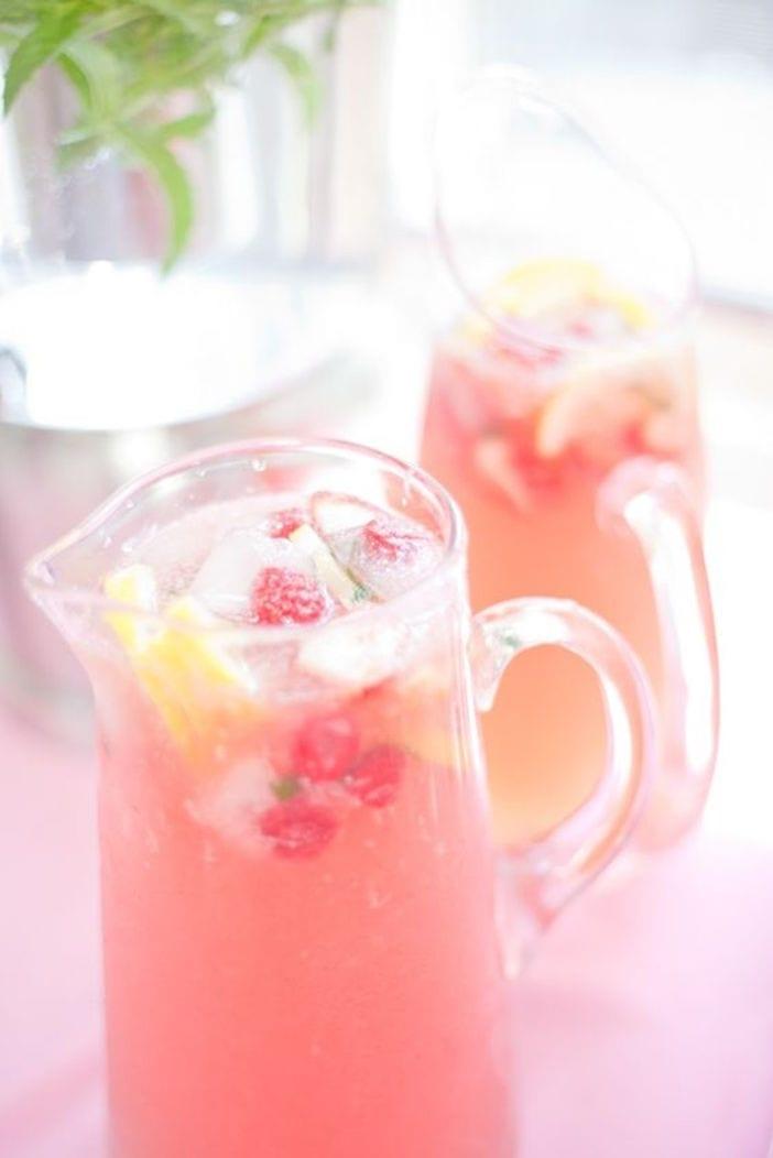 Pink Lemonade - Shades Of Summer