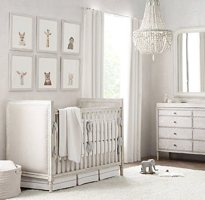 decorating the kelowna nursery jillian harris