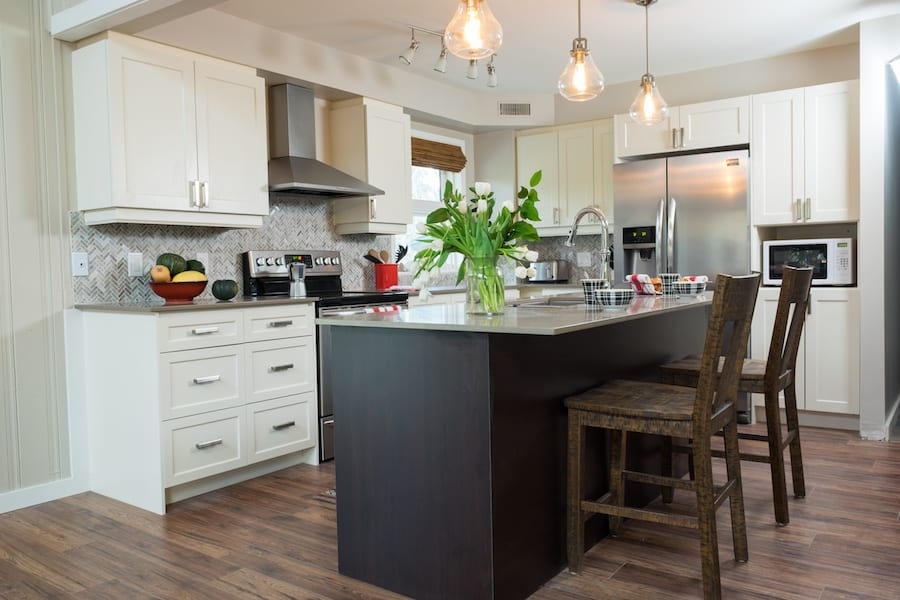Love It Or List It Vacation Homes Kitchen Reno