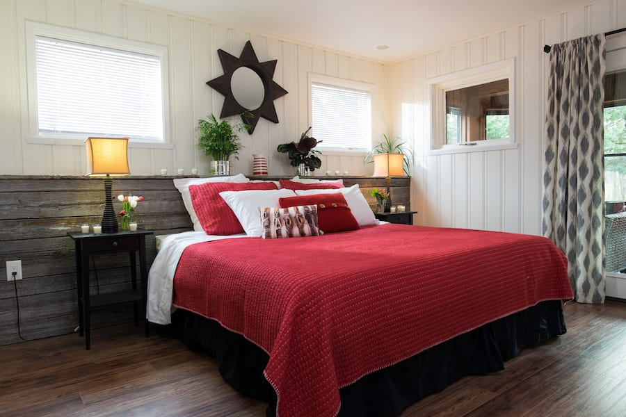 Love It Or List It Vacation Homes Bedroom