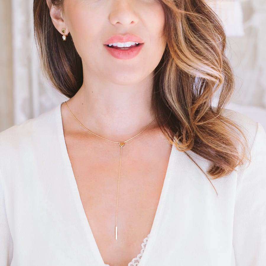 In Quot Summer Love Quot With The Jh X Ma Jewelry Collection Jillian Harris
