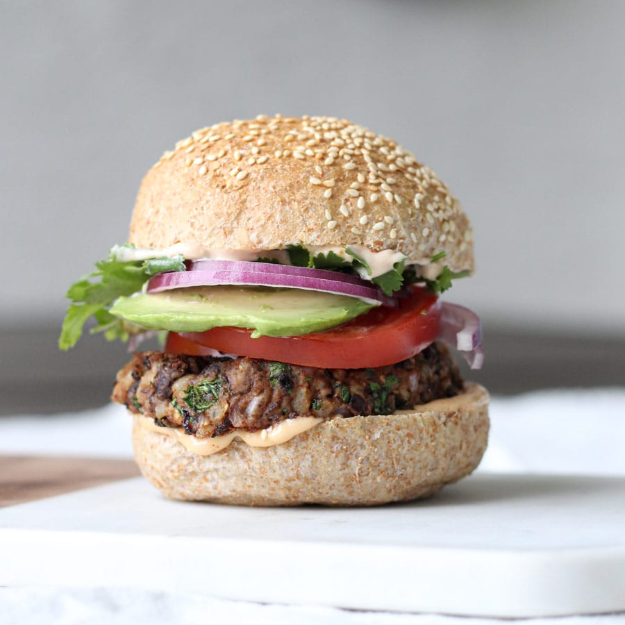 the-best-chipotle-veggie-burgers