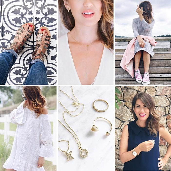 A Week In Jillian Harris Closet