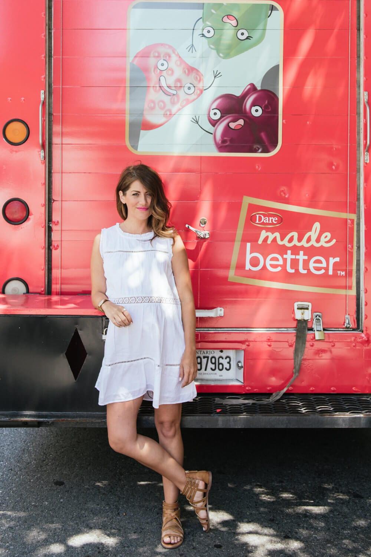 Dare Candy Truck w Jillian Harris-0045