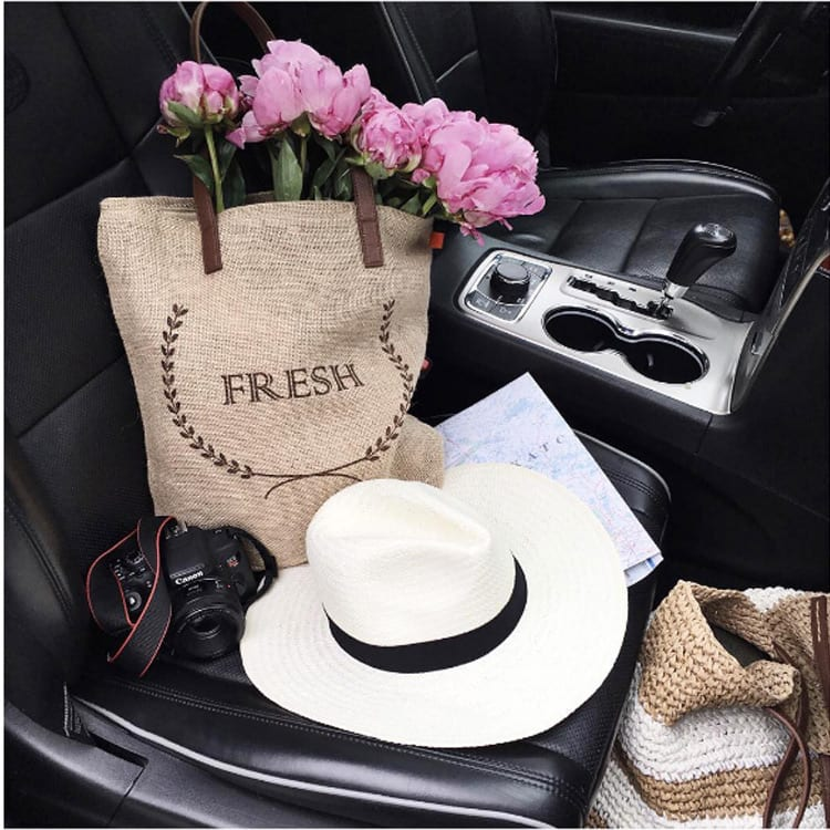 Jillian-Harris-Joe-Fresh-Road-Trip