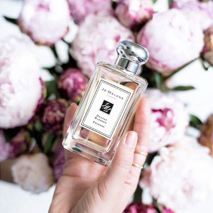 Jillian-harris-jo-malone-fragrance