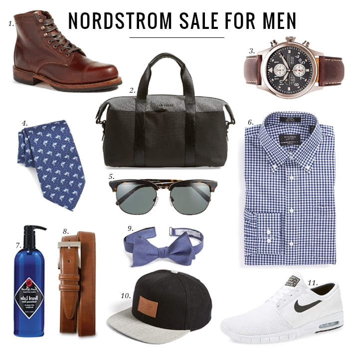 Nordstrom Men's Decor