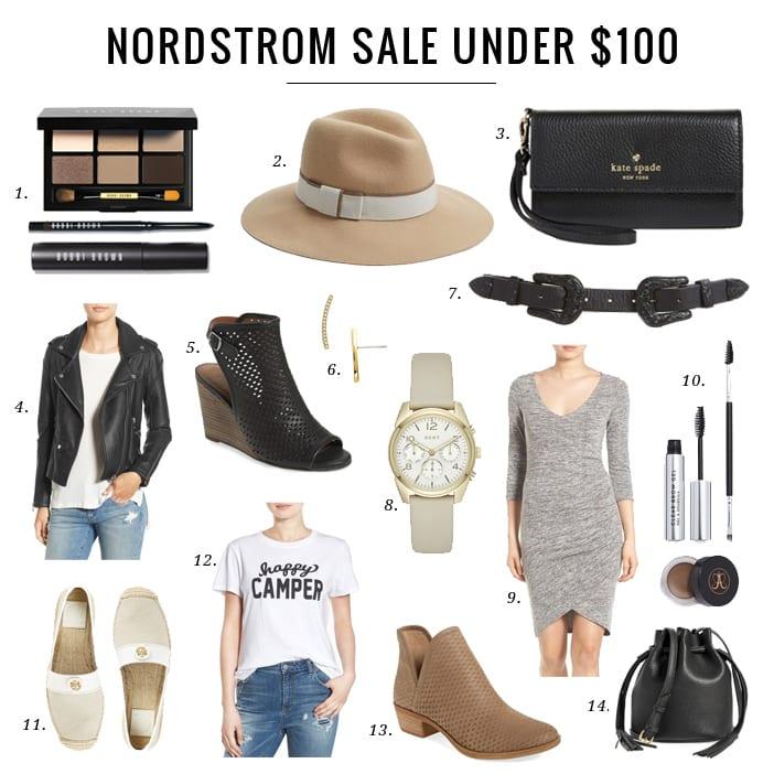 Nordstrom Sale-Under-100