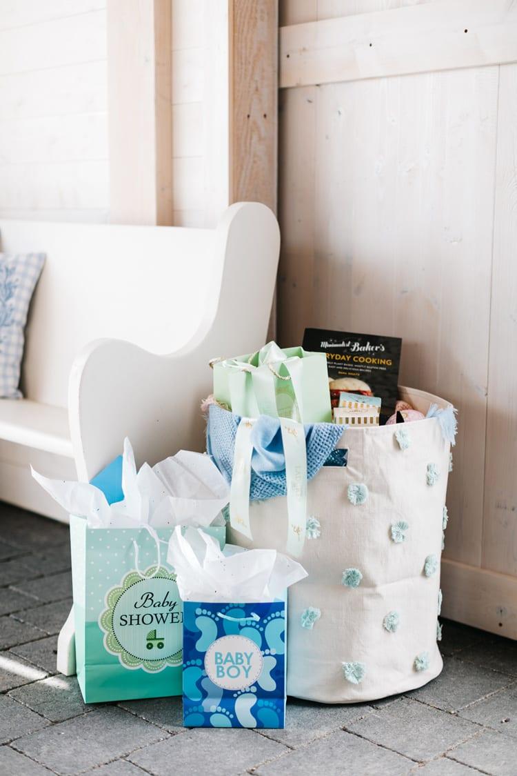 farmers market gift bag