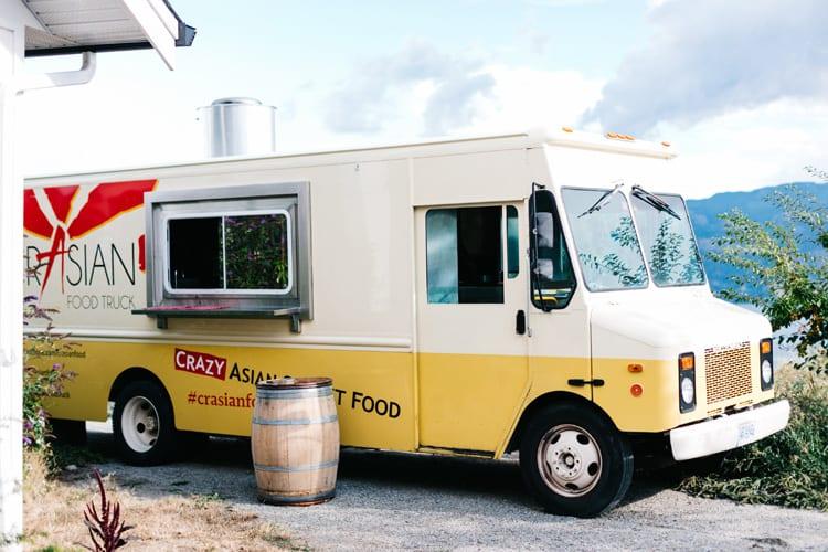 Crazian Food Truck