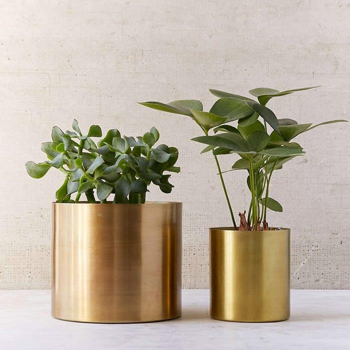 metal-planters