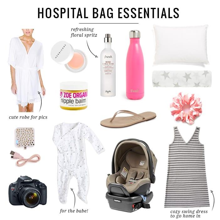 Hospital-Bag-Essentials
