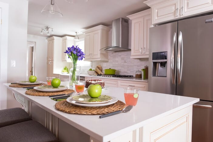 Love It Or List It Vacation Homes Kitchen