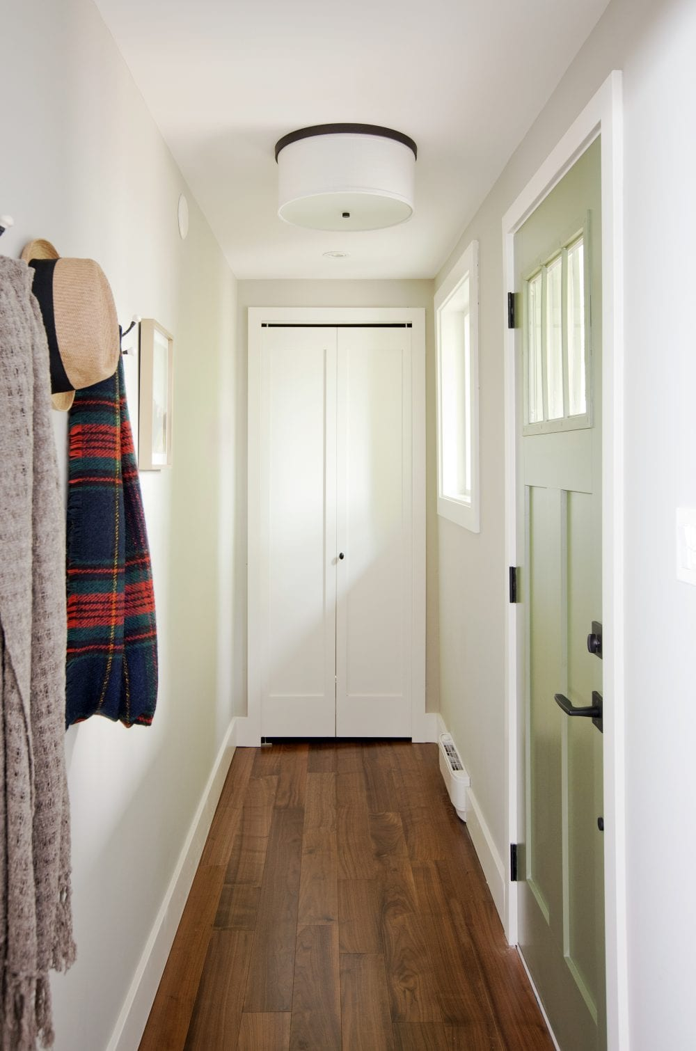 Love It Or List It Vancouver - front entryway