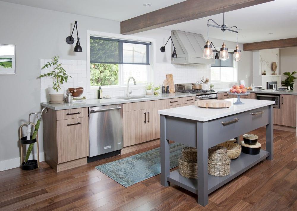 Love It Or List It Vancouver - kitchen
