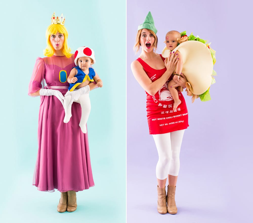 mommy-and-baby-costumes