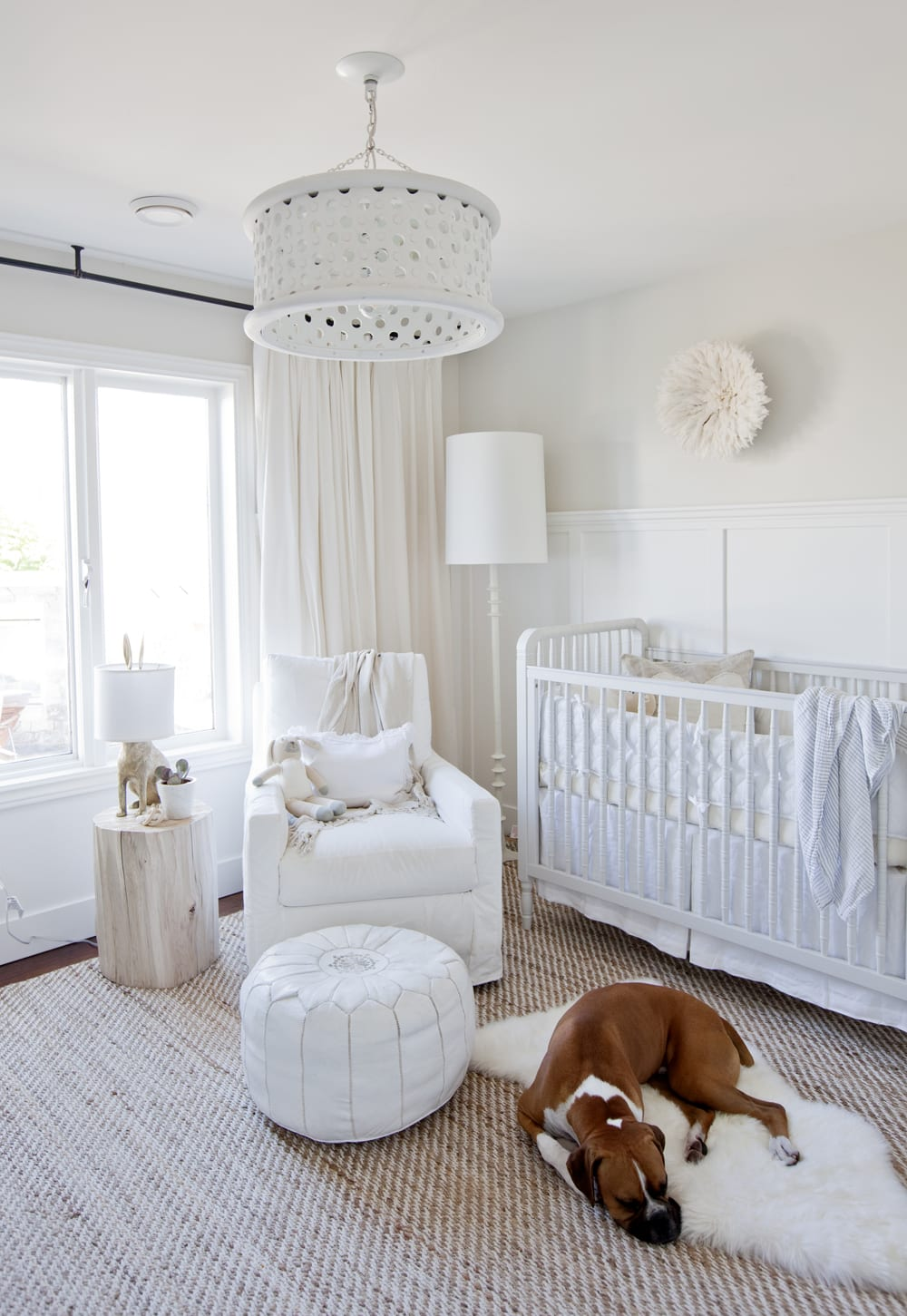 Leo S Kelowna Nursery Reveal Jillian Harris