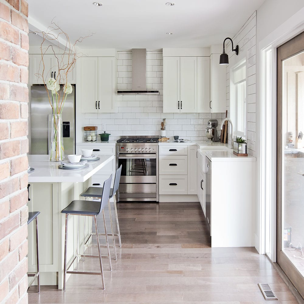 Jillian harris official home of jillian harris for Jillian harris kitchen designs