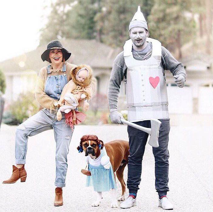 jillian-harris-halloween-with-leo-nacho-justin-fashion-roundup