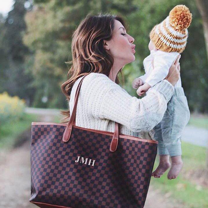jillian-harris-and-leo-with-barrington-gifts-fashion-roundup