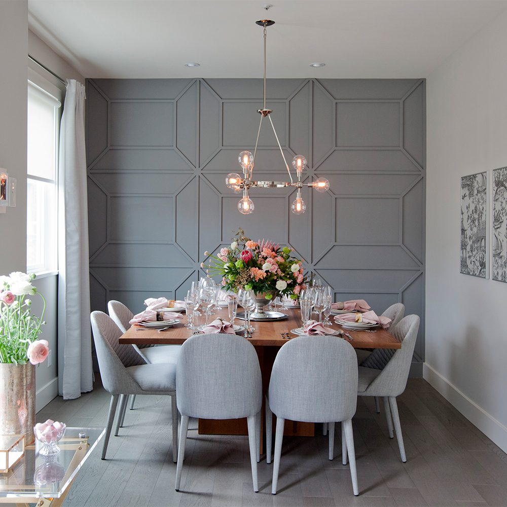 Love it or list it vancouver eva chris jillian harris for The most beautiful dining rooms