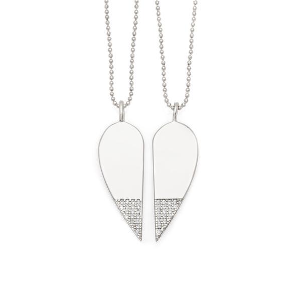 modern-best-friend-necklace-silver