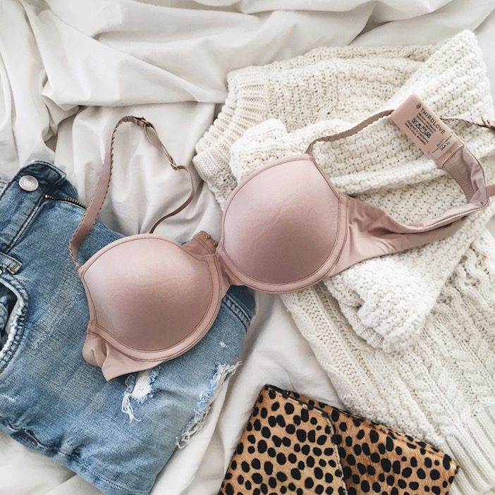 the perfect bra from thirdlove