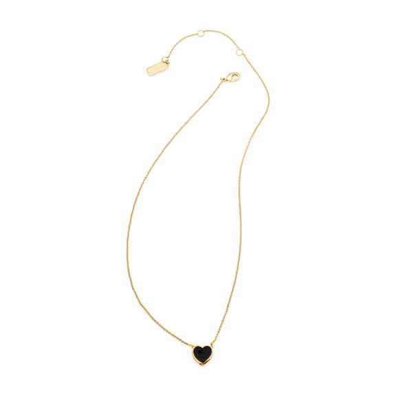stone-heart-necklace-black-onyx-gold