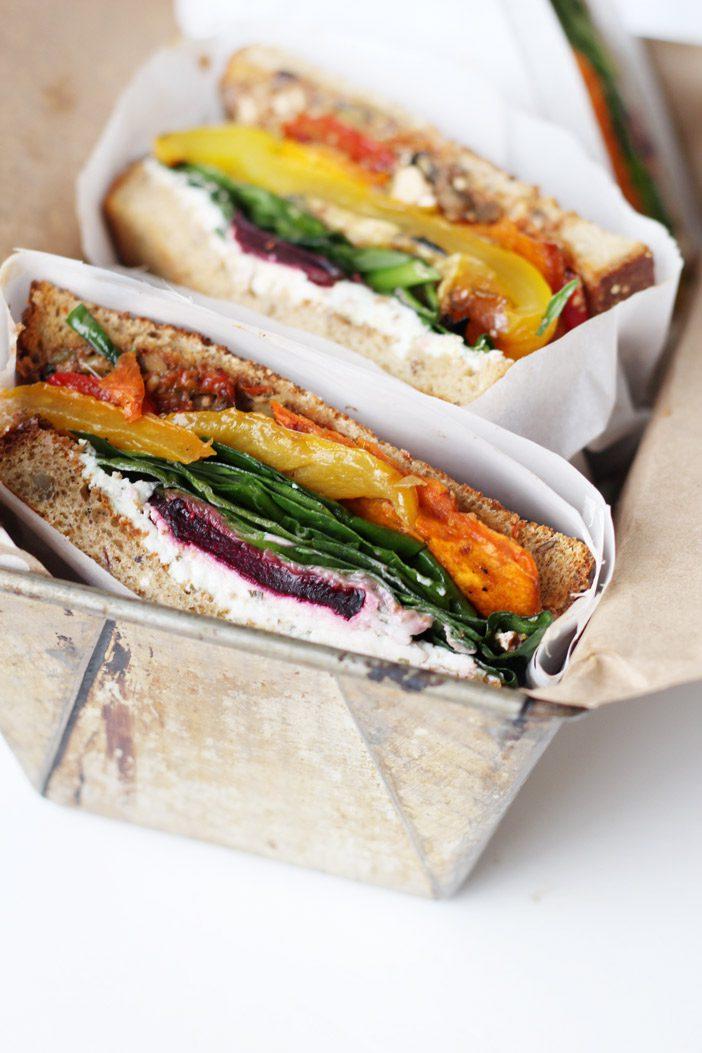 rainbow-veggie-sandwich