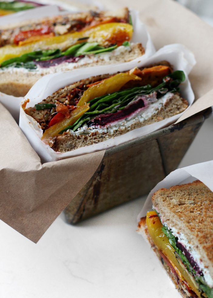 roasted-vegetable-sandwiches