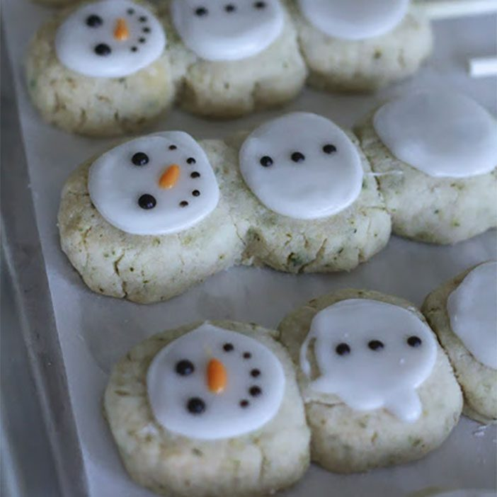 snowman-pops