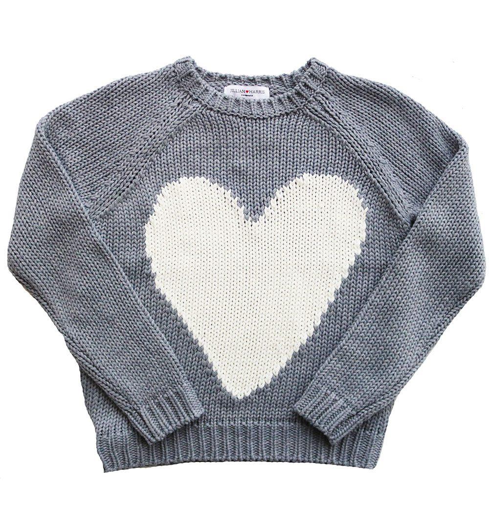 jillian-harris-chunky-knit-sweater