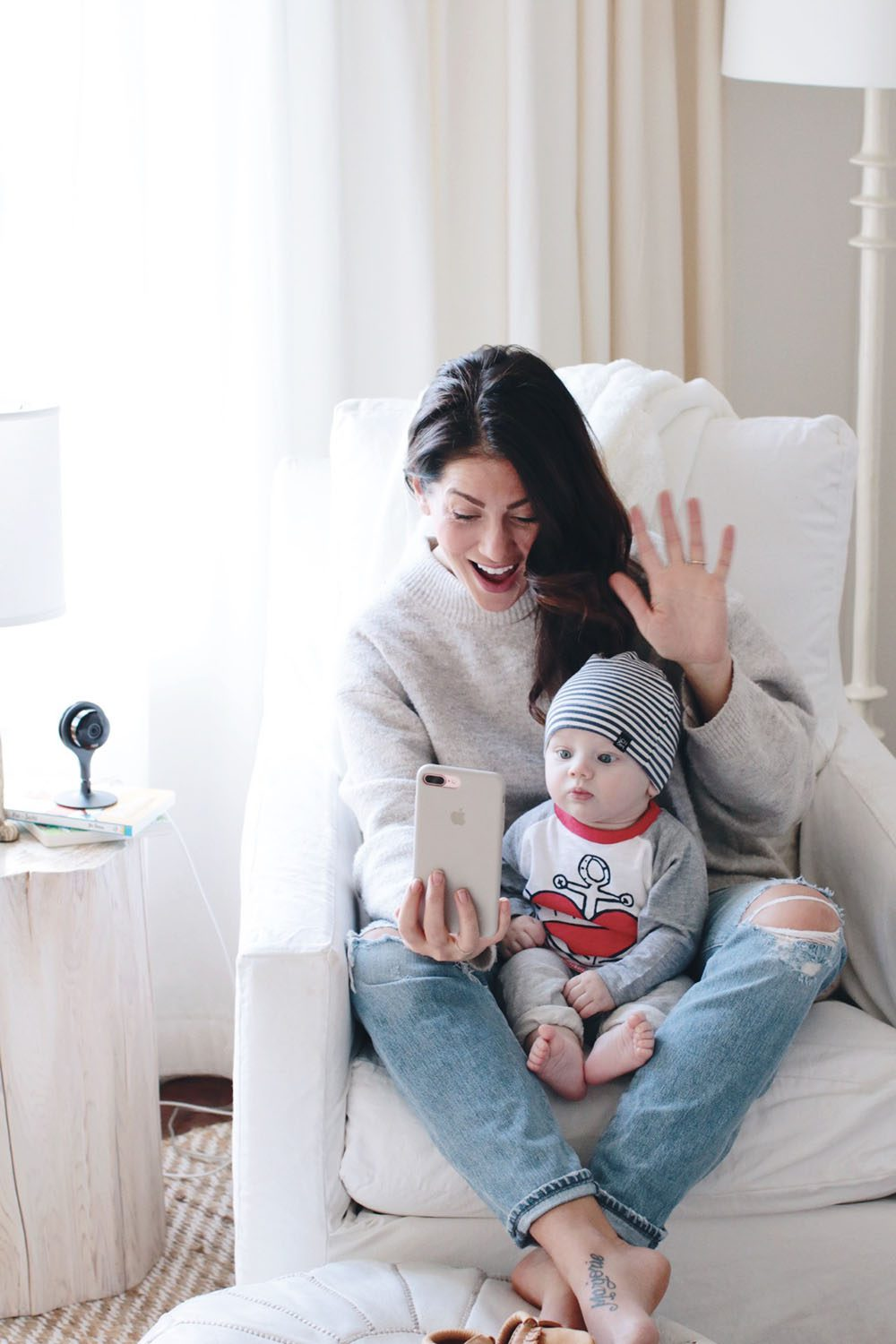 Jillian Harris How To Stay Connected Best Buy