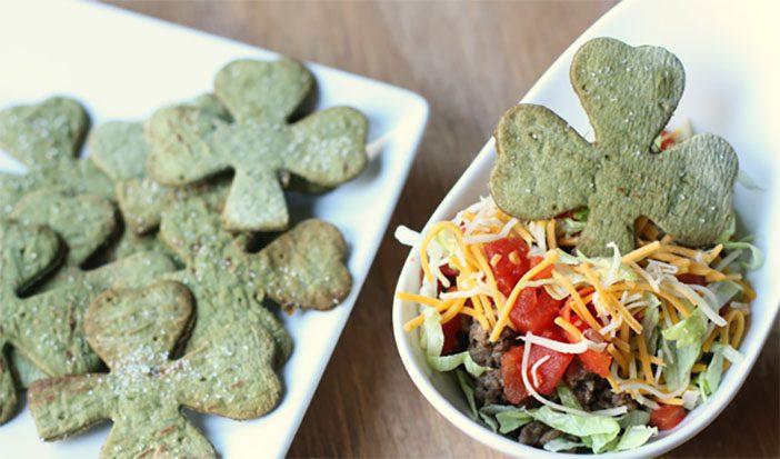 Jillian Harris - St. Patrick's Day Food-3