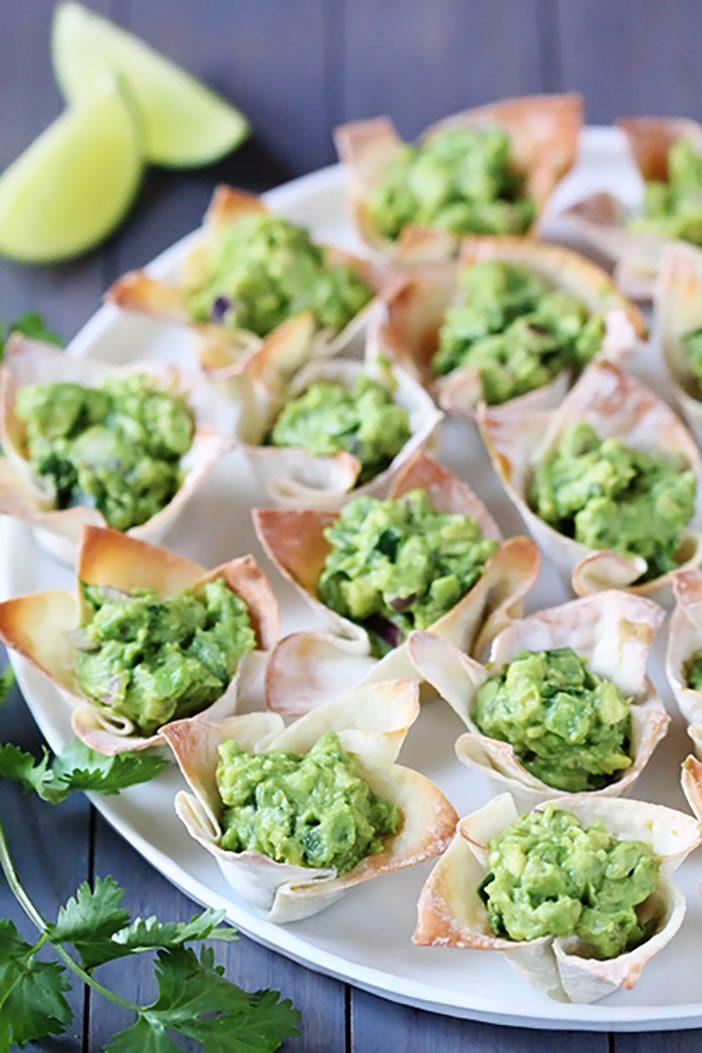 Jillian Harris - St. Patricks Day Food-4