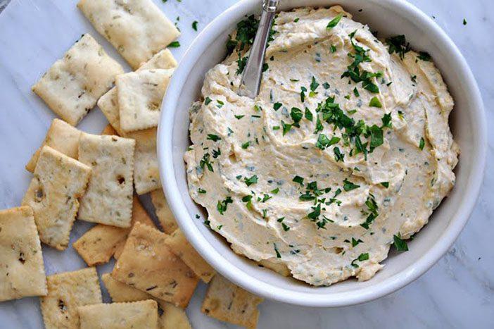 Jillian Harris - St. Patricks Day Food-5