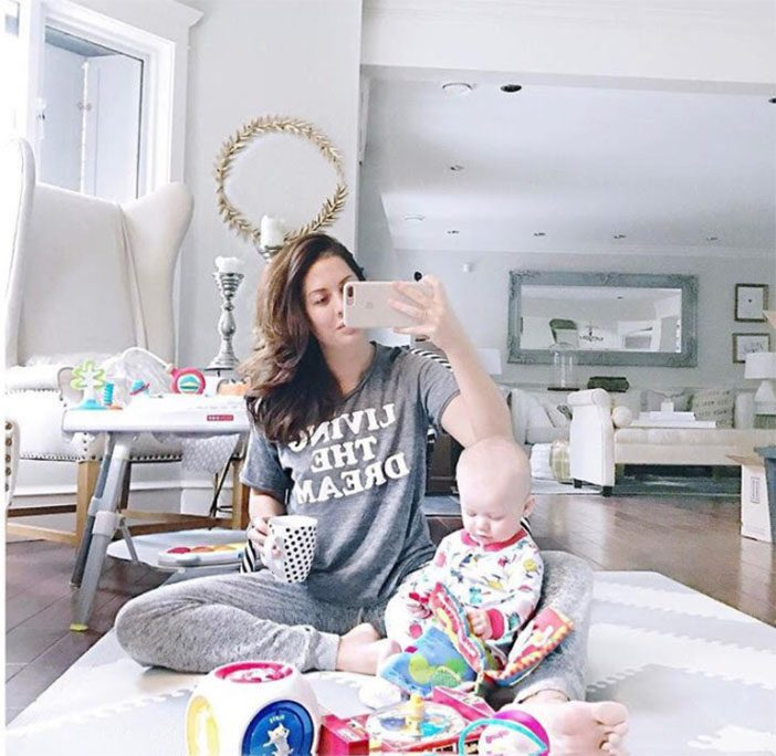 Jillian Harris - A Week In My Closet-3