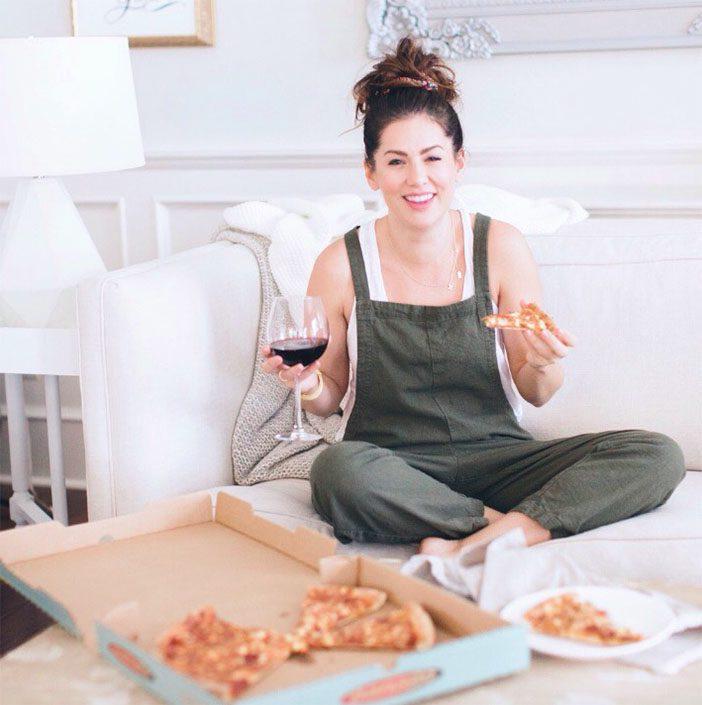 Jillian Harris - A Week In My Closet-8