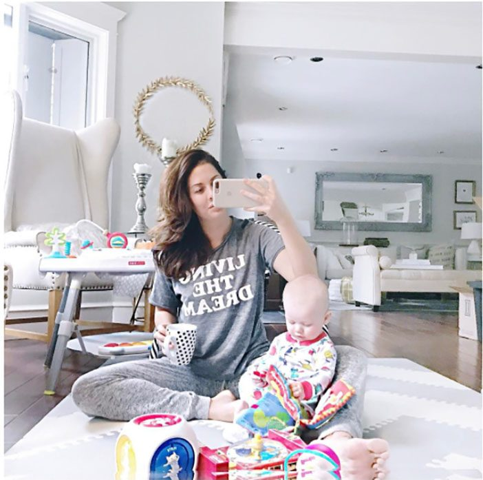 Jillian Harris - Lessons Leo Taught Me-5