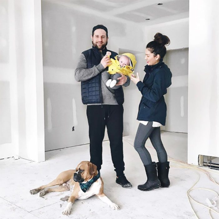 Jillian Harris - New House Update-2