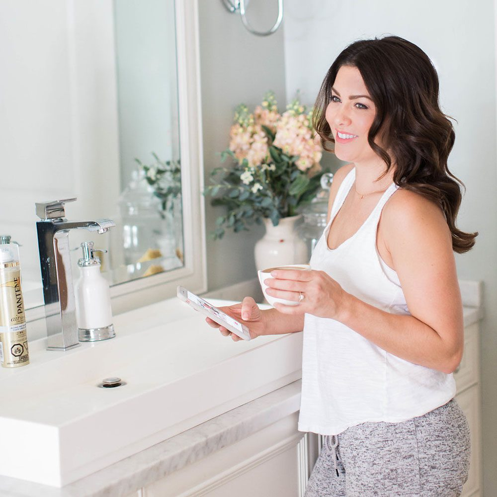 Jillian Harris - Pantene-8